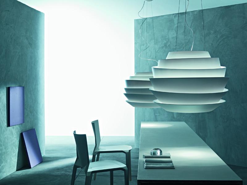foscarini le soleil bl mann m bler. Black Bedroom Furniture Sets. Home Design Ideas