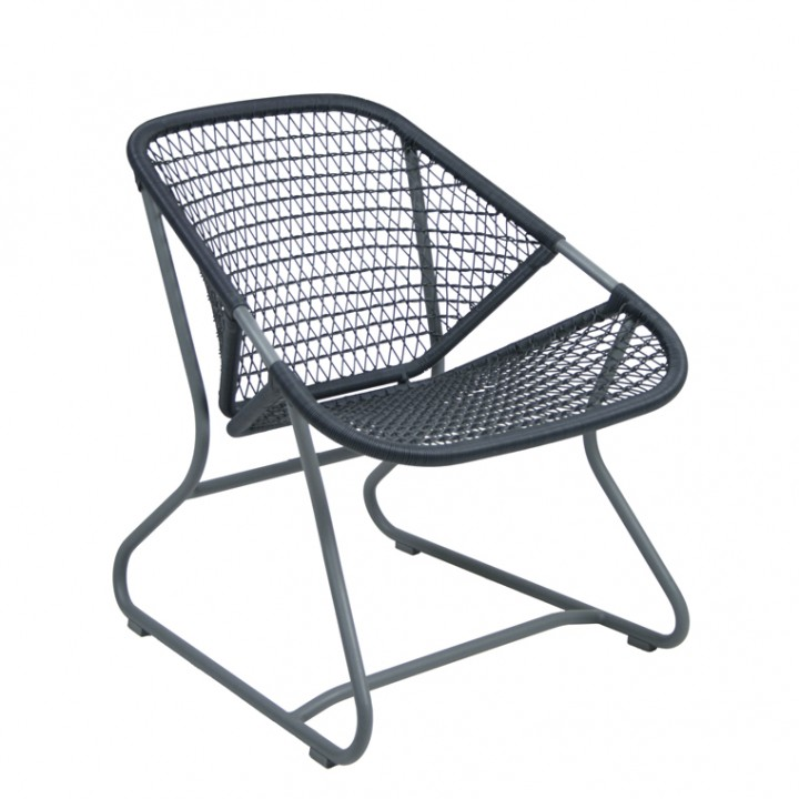 Sixties-Fauteuil-Gris-Orage