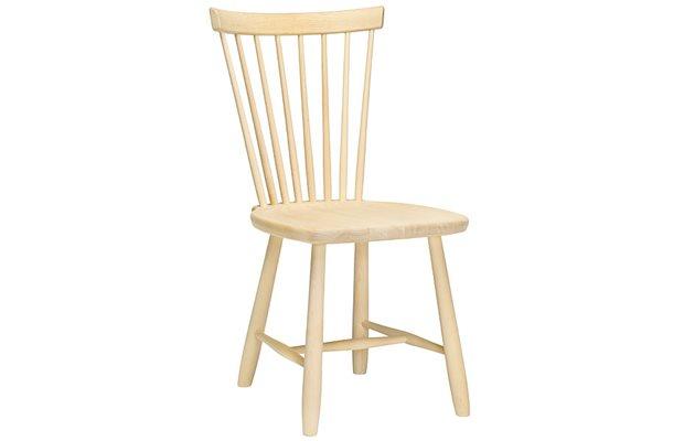 Carl Malmstens Lilla Åland stol | Stolar, Möbler, Pinnstol