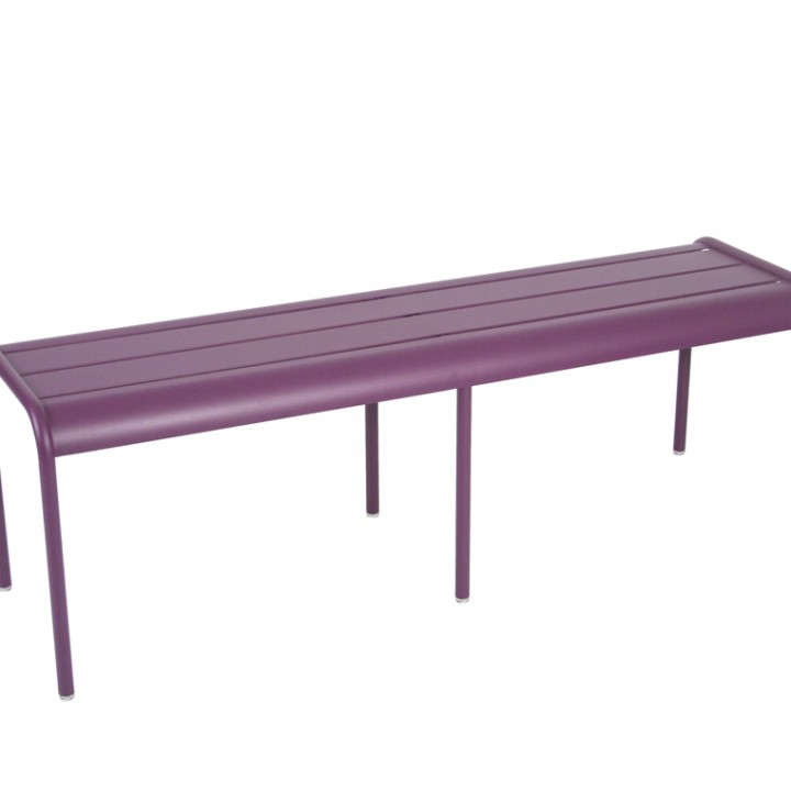 Luxembourg-banc-3-4-places-Aubergine
