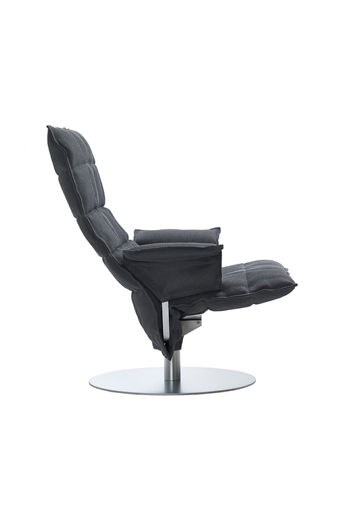Woodnotes K Chair Bl 229 Mann M 248 Bler