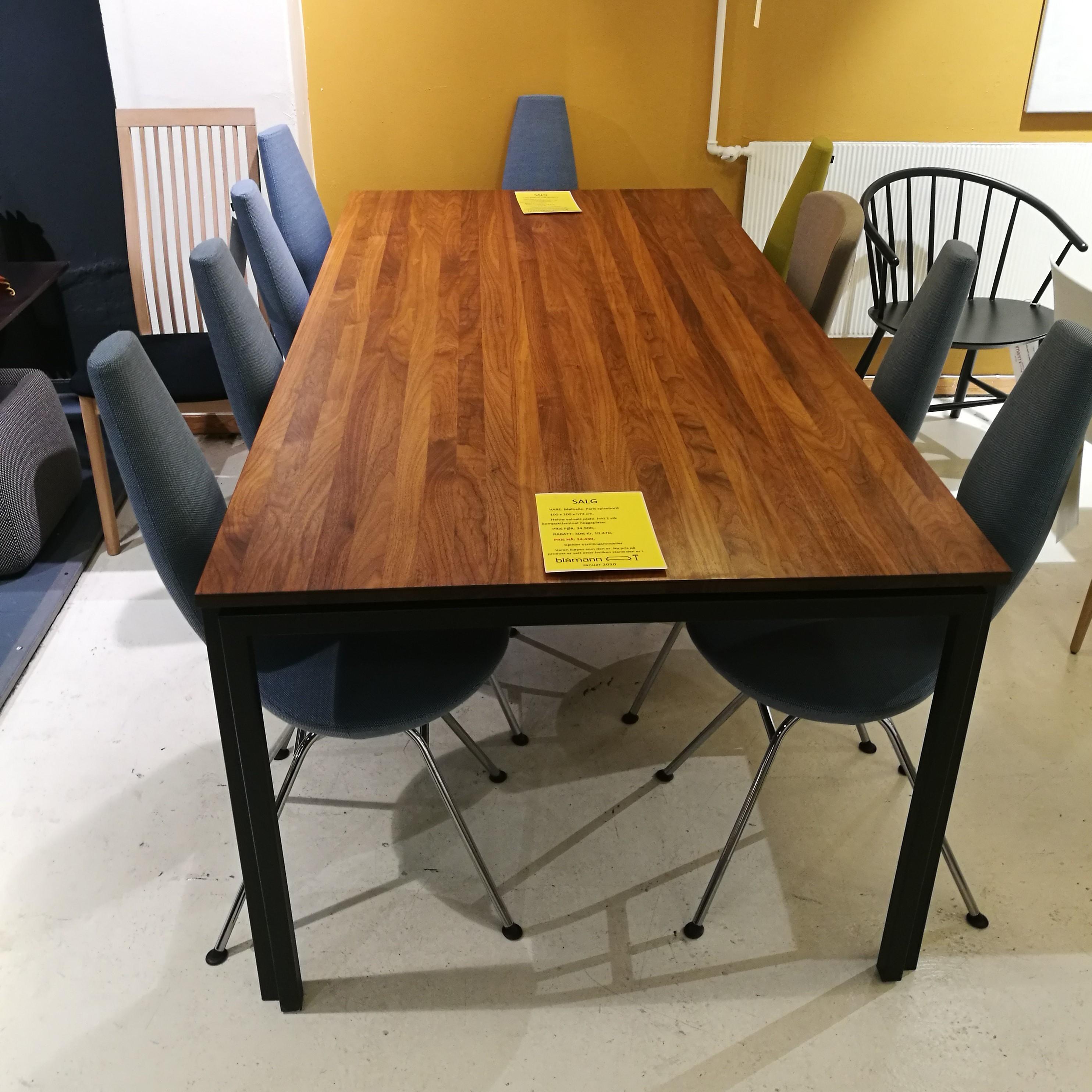40% Moroso – Fjord stol | Blåmann Møbler